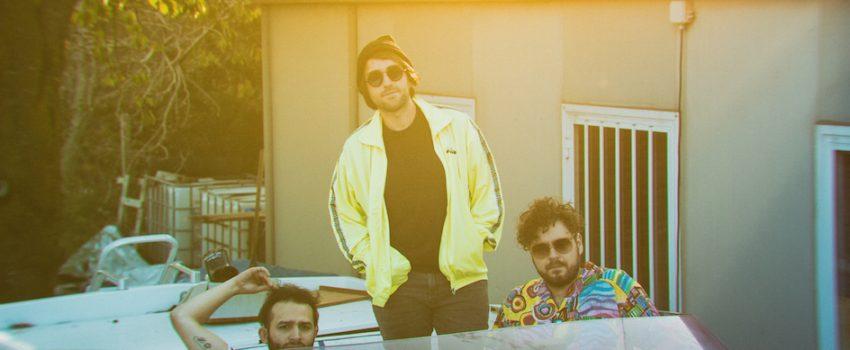 Two Hicks One Cityman: Just Discovered della settimana su MTV New Generation!