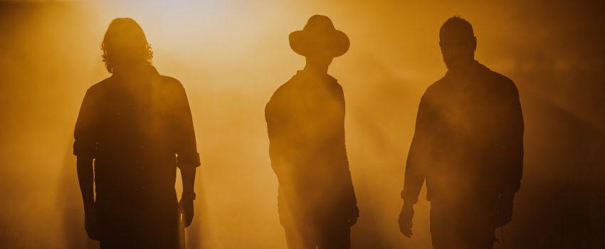 Dust & The Dukes sono gli artisti della settimana su Just Discovered di MTV New Generation