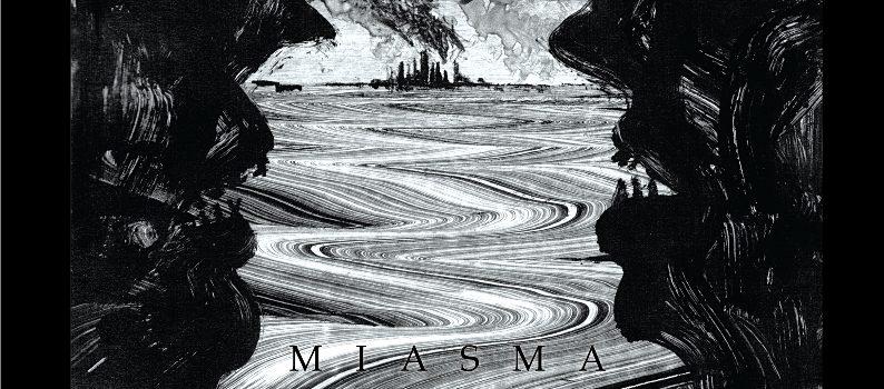 """OvO: il nuovo album """"Miasma"""" esce oggi su Artoffact Records, in tour dalla prossima settimana"""