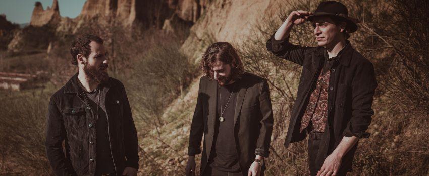 """Dust & The Dukes: ascolta in anteprima il nuovo singolo """"Secrets In The House"""" sul sito di Rumore"""