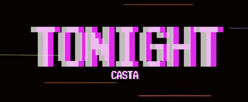 """""""Tonight"""", disponibile da oggi, è il secondo singolo di Casta (ex Two Hicks One Cityman), dall'EP """"Straight Outta 1991"""" in uscita il 5 febbraio 2021"""
