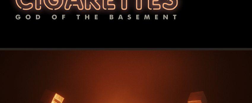 """God Of The Basement: """"Six Six Cigarettes"""", in uscita oggi, è il primo singolo dal nuovo album """"Bobby Is Dead"""" in arrivo il 25 giugno 2021"""